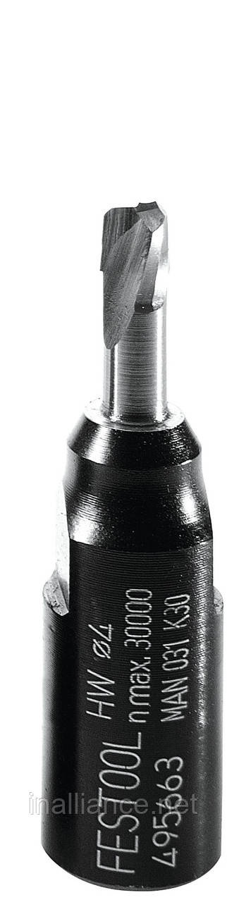 Фреза Domino D 4-NL 11 HW-DF 500, оригинал, для фрезера DF 500 Domino Festool 495663