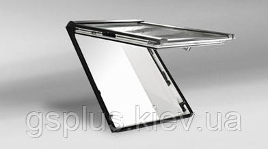 Мансардное окно Roto R8 (540mm x 980mm)
