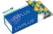 Ливплюс, Бакфо- здоровая печень / Livplus, Bacfo / 30 капсул