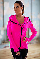 Спортивная куртка Fucsia от Designed For Fitness