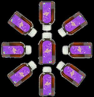 Женская наливная парфюмерия 125 мл
