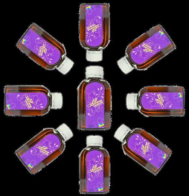 Женская наливная парфюмерия