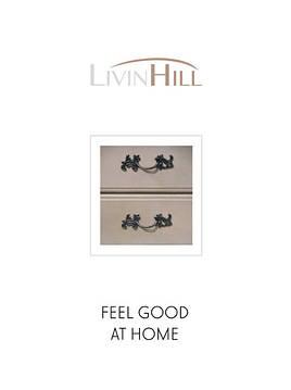 LivinHill  - провансальская мебель на выставке MEBLE POLSKA