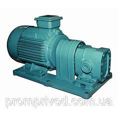 Агрегат насосный МБГ 11-11