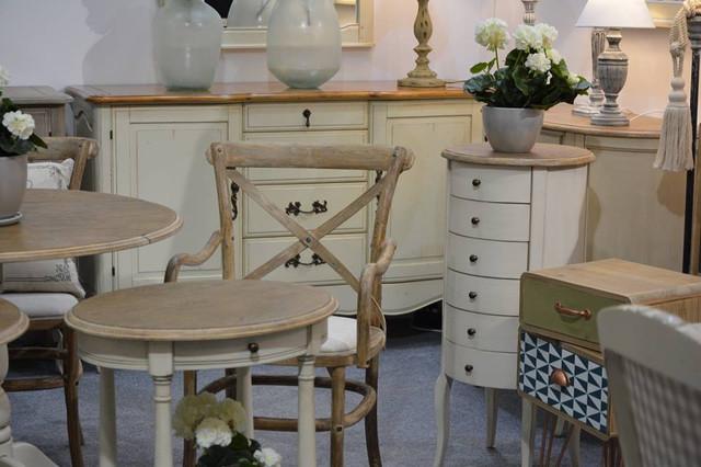 мебель в стиле прованс украина