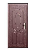 """Входная металлическая дверь класса """"эконом"""""""
