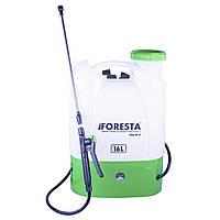Опрыскиватель аккумуляторный FORESTA BS-16 (16 л)