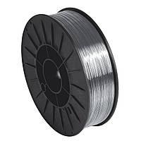 Проволока нержавеющая сталь(316) Ø0,8, на катушке Ø200, 5 кг GYS