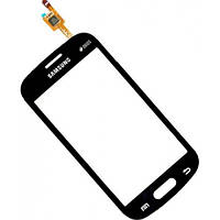 Сенсор (Touch screen) Samsung S7390/ S7392 Galaxy Trend Duos черный