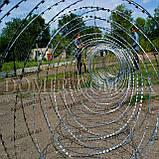 Спиральный барьер безопасности Егоза , фото 3