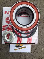 Комплект подшипник ступицы передней оси Lacetti 1.6 Aveo 1.6 Lanos 1.6 Nexia 1.6 FAG 713644670
