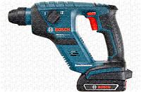 Аккумуляторный перфоратор  Bosch GBH 18 V LI