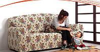 Чехол на диван натяжной 2-х местный Испания, Fabiola