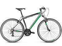 Городской велосипед KROSS EVADO 1,0 (original) (2017)