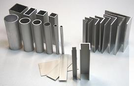 Стандартный алюминиевый профиль