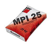 Baumit MPI 25 Известково - цементная штукатурка машинного нанесения (25 кг)