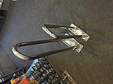 Поручни для инвалидов откидной, фото 2