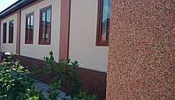 ADMIXPLUS  фасадно-акриловая штукатурка (мраморная)Турция