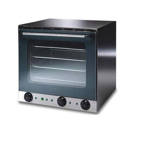 Конвекционная печь EHK300 GGM gastro (Германия), фото 2
