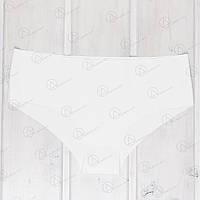 Трусы шортики женские бесшовные Турция CH0683krem (12 ед. в упаковке)