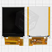 Дисплей для мобильных телефонов Fly DS104D, DS107D, #3.H-1901-177012-AK2