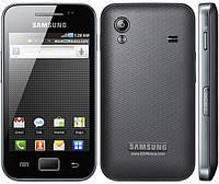 Samsung Ace. 3.5''.3G.RAM 300mB.GPS.5 mPix.Чёрный.Белый.