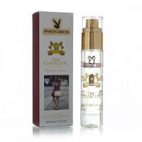 Мини-парфюм унисекс с феромонами 45 мл ALEXANDREJ THE COLLECTOR MORNING MUSCS
