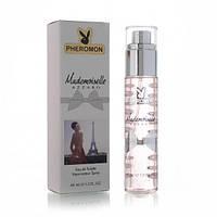 Женский мини-парфюм с феромонами 45 мл Azzaro Mademoiselle