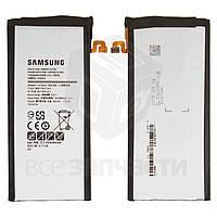 Аккумулятор EB-BA800ABE для мобильного телефона Samsung A800F Dual Galaxy A8, (Li-ion 3.85V 3050 мАч)