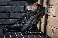 Мужские кроссовки Reebok Real Flex 🔥 (Рибок Реалфлекс) Black-Gray