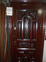 Входные двери в ассортименте