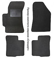 Коврики текстиль Carrera для Kia Optima 2010-