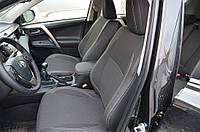 Toyota RAV4 NEW 2013 Авточехлы Premium