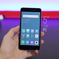 """НОВЫЙ Оригинал  Xiaomi Redmi 4A 5.0"""" Snapdragon 425*2GB RAM+16GB ROM+ЧЕХОЛ+БРОНЬ СТЕКЛО"""