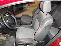 Citroen C4 Авточехлы Premium
