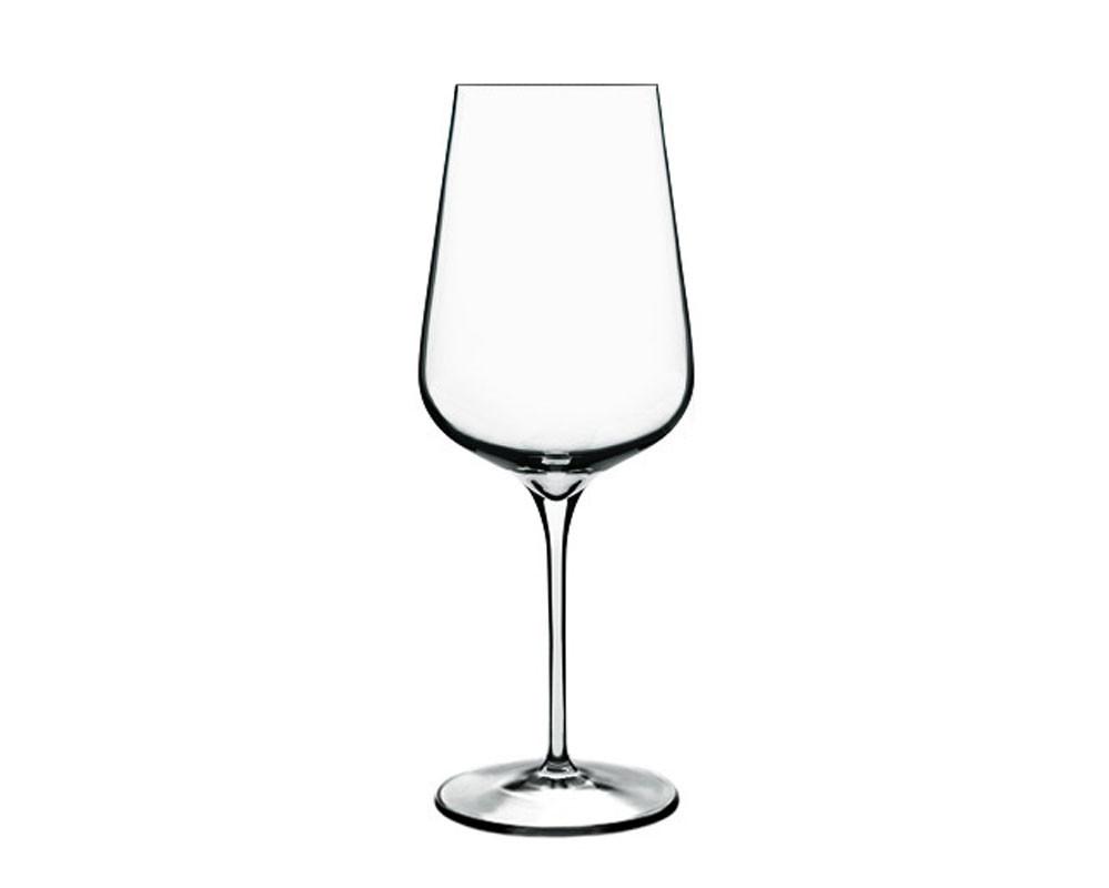 Набор бокалов для красного вина Luigi Bormioli Intenso 740 мл., 6 шт.