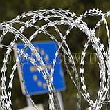 Спиральный барьер безопасности Егоза , фото 5