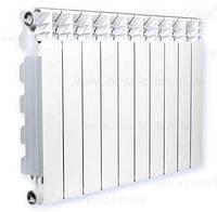 Алюминиевый радиатор DESIDERYO B3 500/100 Италия