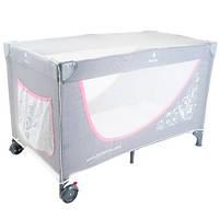 Универсальная москитная сетка BabyOno для кроватки и манежа (084)