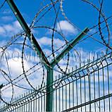 Спиральный барьер безопасности Егоза , фото 6