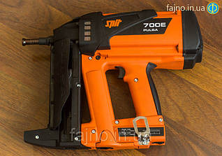Газовый монтажный пистолет Pulsa 700E (металл, бетон, дерево)
