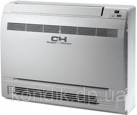 Кондиционер Cooper&Hunter CH-S12FVX inverter, фото 2