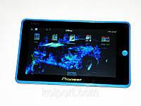 NEW! GPS навигатор Pioneer 7'' +TV Navitel + IGO - новые карты