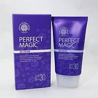 ВВ-крем Welcos Lotus Perfect Magic BB Cream