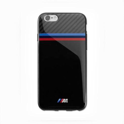Чехол BMW M Soft Case for Apple iPhone 6 / 6S (80212413758)