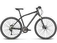Городской велосипед KROSS EVADO 7,0 (original) (2017)(Польша)