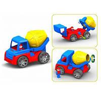 Автомобіль М4 бетонозмішувач ОРІОН 294