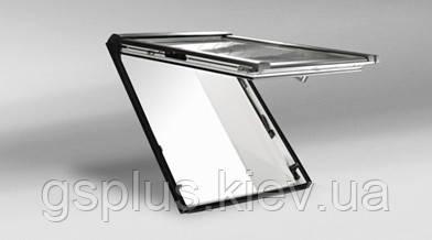 Мансардное окно Roto R8 (650mm x 1180mm)