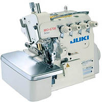 Оверлок Juki MO-6714S