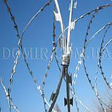 Спиральный барьер безопасности Егоза , фото 8
